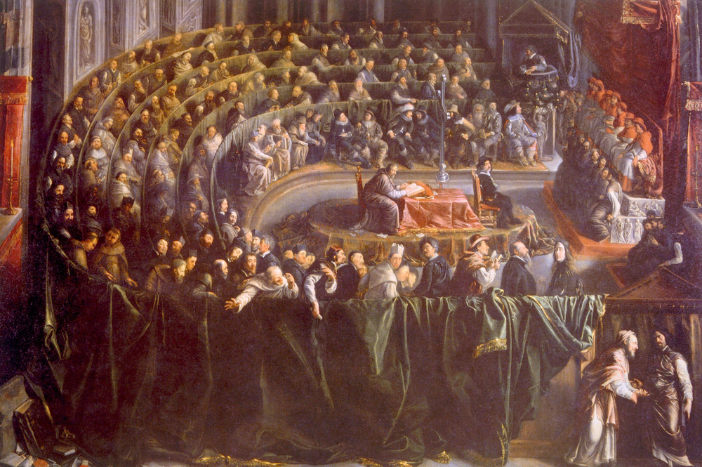 Truth on Trial: The Galileo Controversy