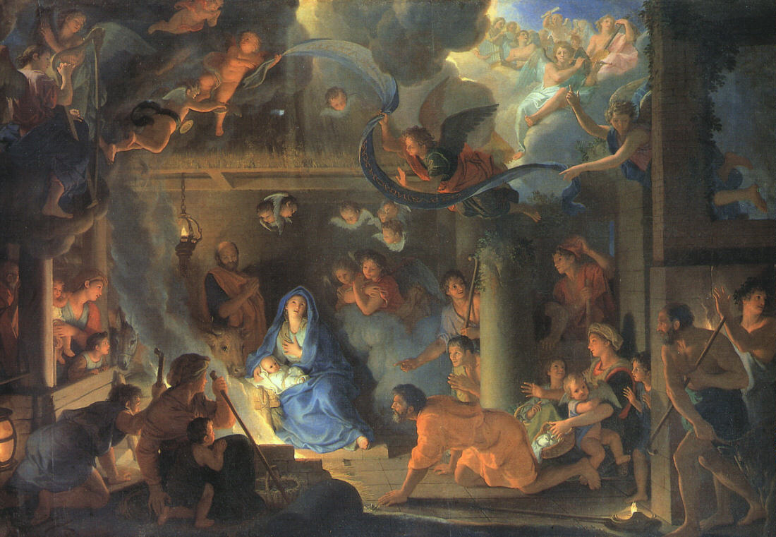 Christmas - The Continuing Cosmic Revolution