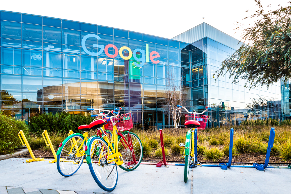 What the Church Can Learn from Google's Discrimination Case