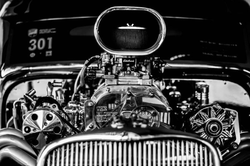 The Spirit of the Machine vs. The Spirit of Truth