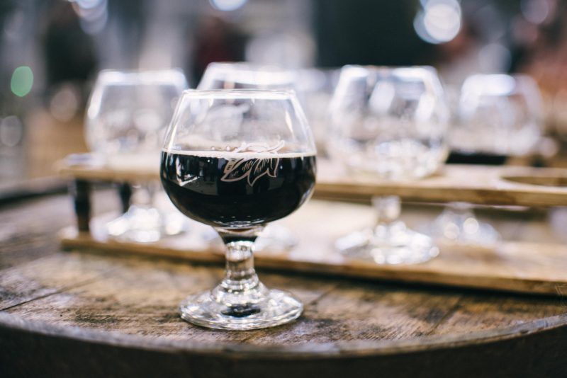Craft Beer and Catholic Teaching: Drink Up, Gents