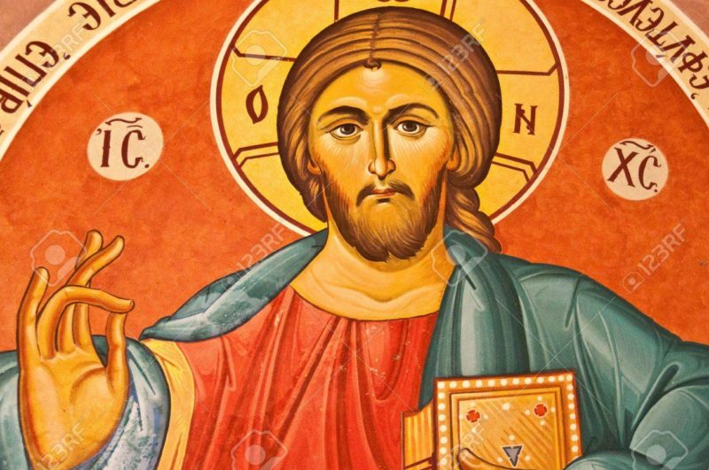5 Reasons Christians Should Have Icons