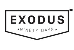 Exodus 90 Logo