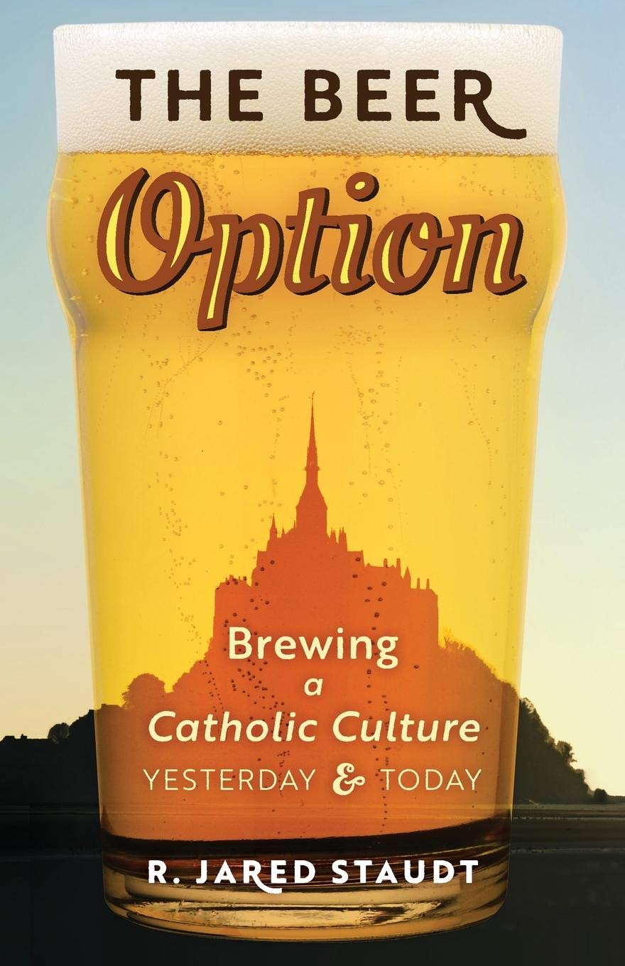 The Beer Option Book on Amazon