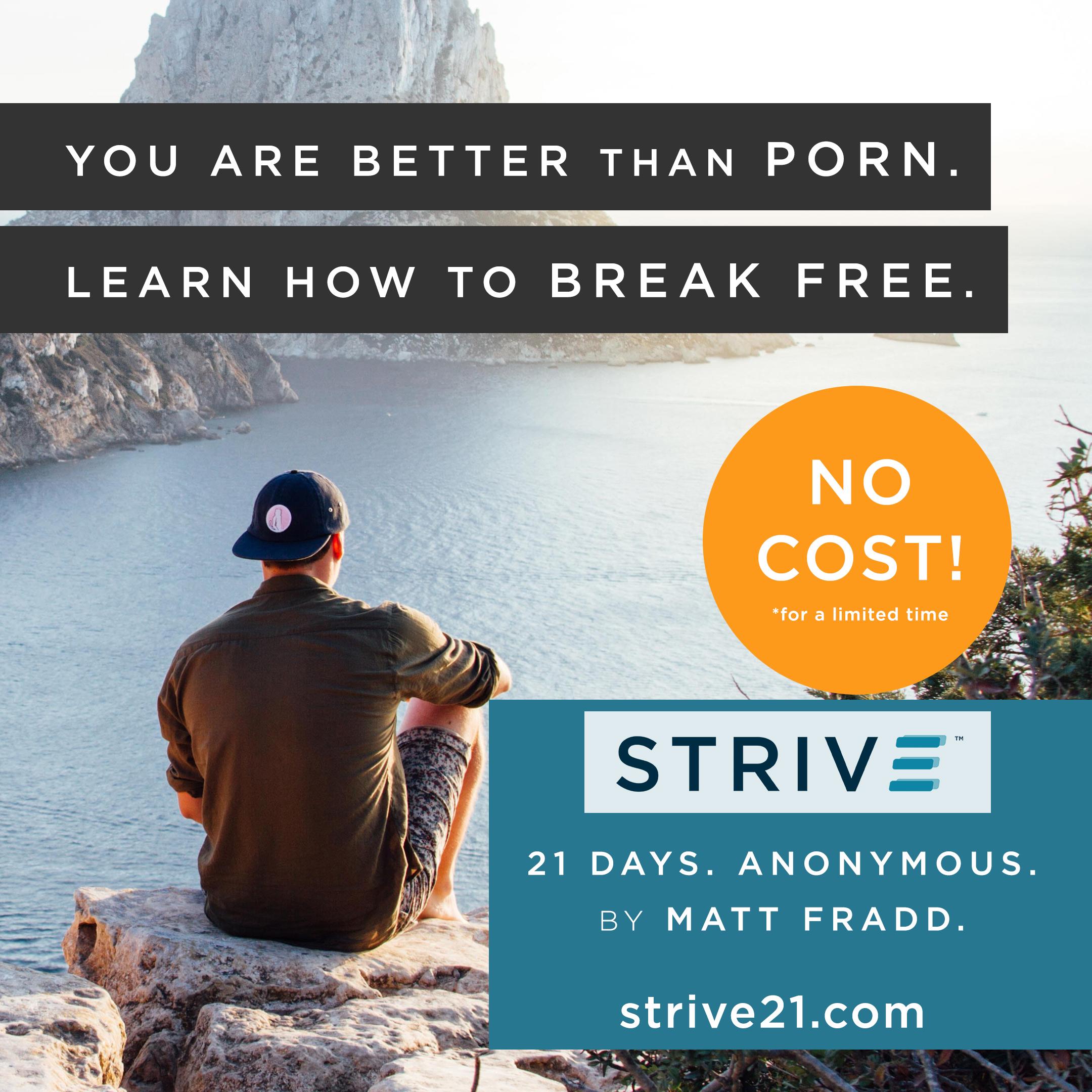 Strive Promotion