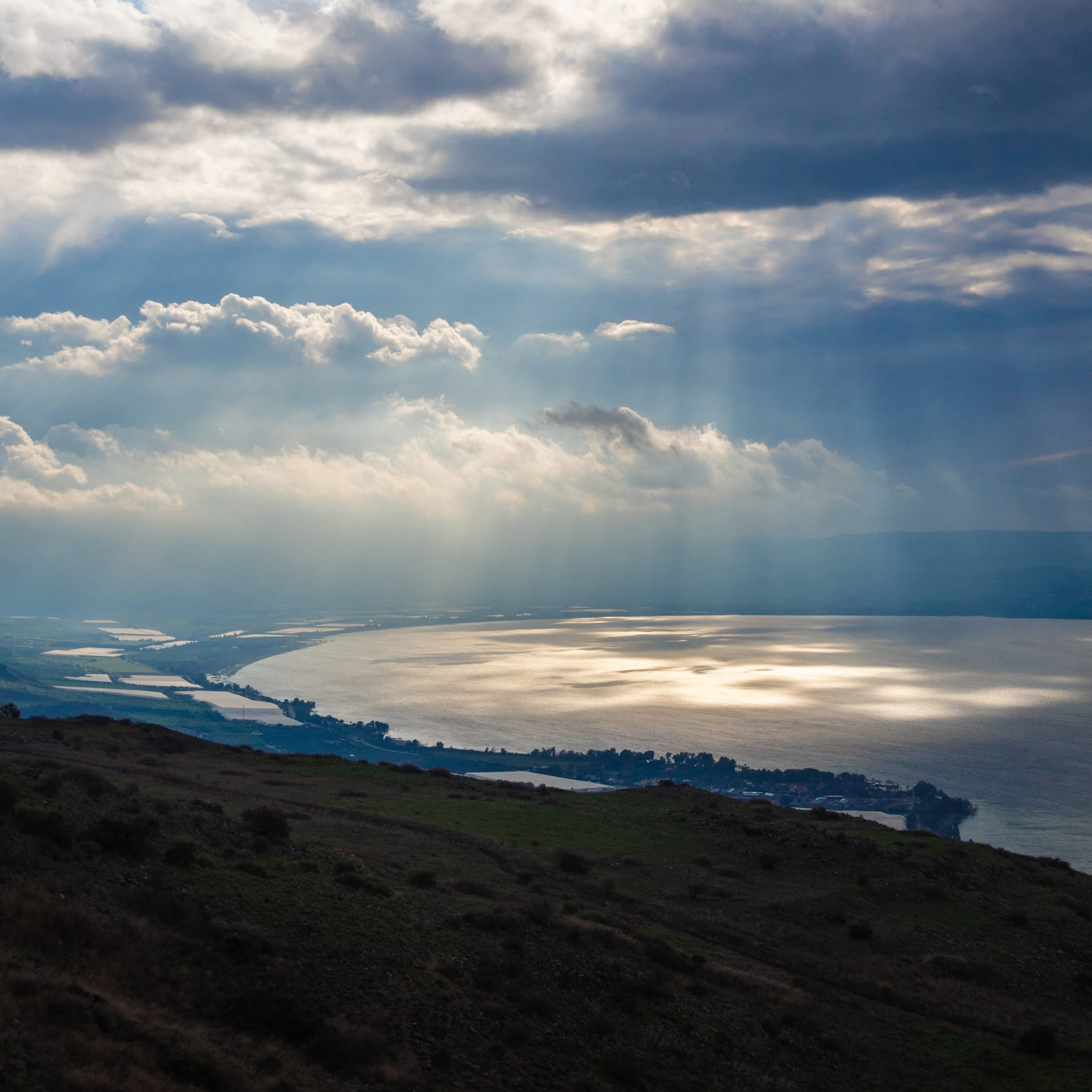 Pilgrimage to Galilee, Part II